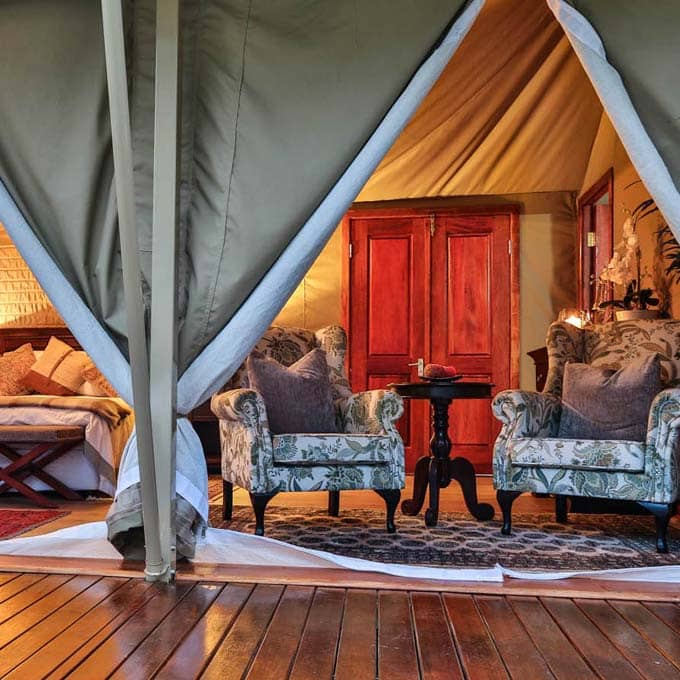 Kadizora Camp in 